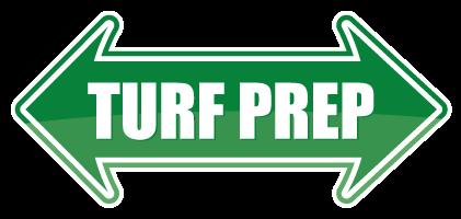 turf prep logo